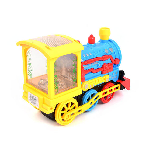 Train Toy wp1008