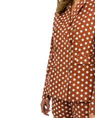 SEVEN WONDERS POLKA DOT CO-ORD
