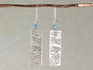 True Vine Earrings
