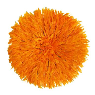 Juju hat - Orange Large