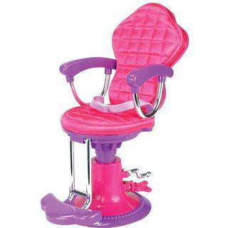 SALON CHAIR, A MUST FOR EVERY STYLIST