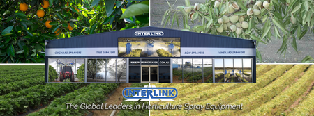 Interlink Sprayers Shop