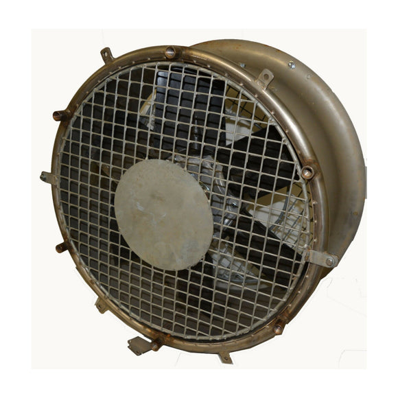 Sprayer Fan Module 500mm Diameter for Veggies/Strawberry Sprayers Retro Fit