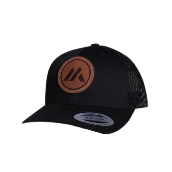 Mitch Rossell Patch Hat