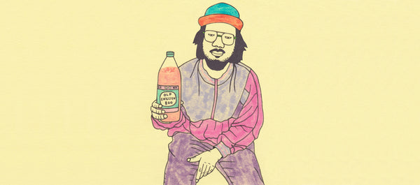 Artist Feature: MNDSGN - Producer (LA)