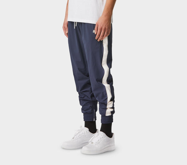 Athletic Pants - Navy