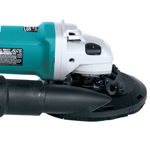 Makita 195236-5 Universal Mount all 4-1/2 In. 5 In Dust Shroud