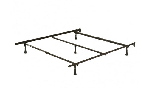King Deluxe Bed Frame with Centre Support