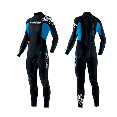 Slimx 3mm wetsuit scuba neoprene diving suit wetsuit surf scuba dive suits