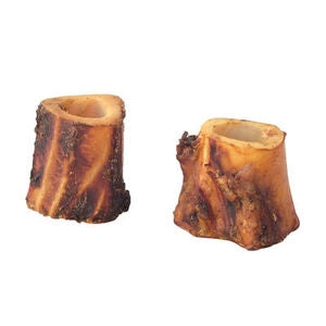 Jones Gourmet Dog Chews - Center Beef Bone - 2 inch