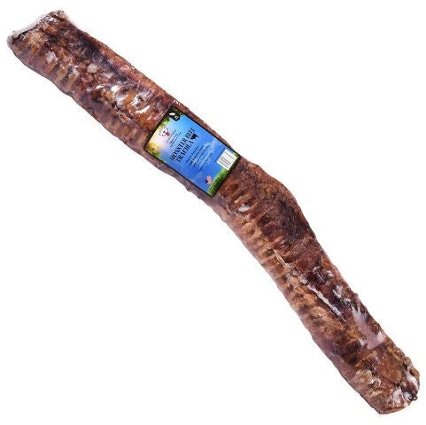 Natural Cravings Monster Beef Trachea Dog Treat