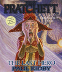 The Last Hero (Gollancz)