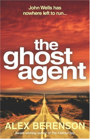 The Ghost Agent