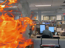 Fire Prevention in the Office