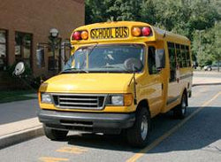 Advanced Techniques For Special Ed Bus Drivers