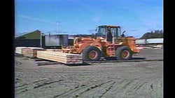 Wheel Loader: Safely Controlling Its Power