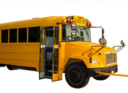 Night Driving for School Bus Drivers