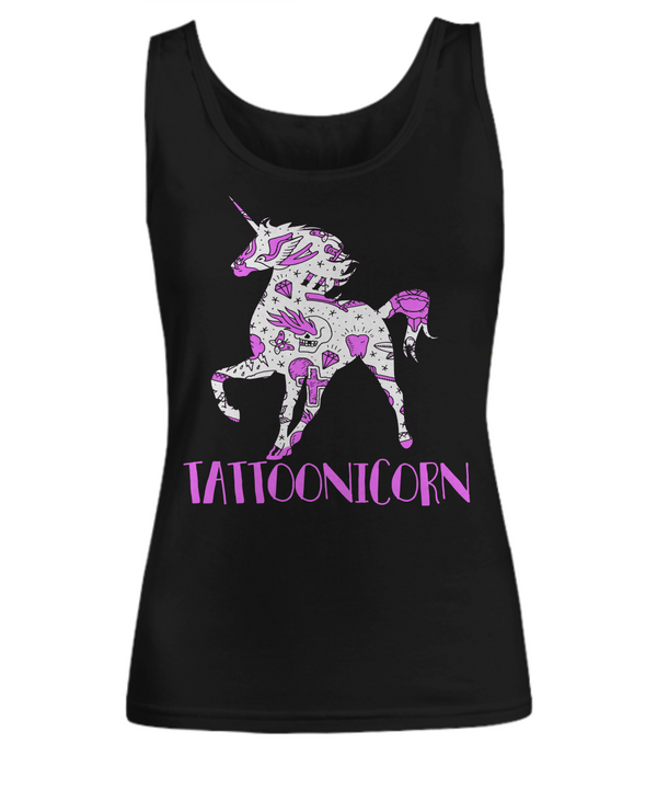 tattoonicorn