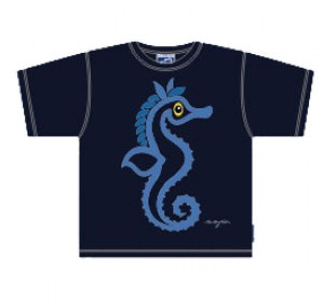 T-Shirt Seepferd Kids
