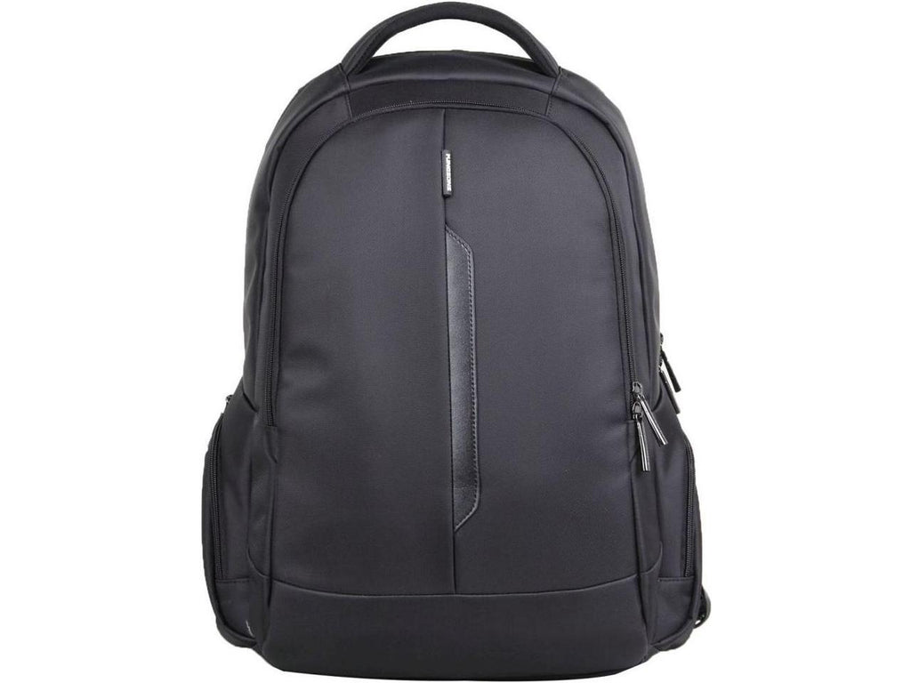 "Kingsons Executive Series 15.6"" Laptop Backpack - (Black) KS3027W-A"