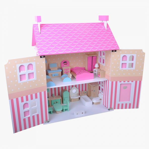 Cindy's Doll House
