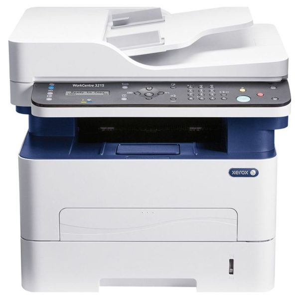 Xerox WC3215VNIM Work Center Multifunction Printer