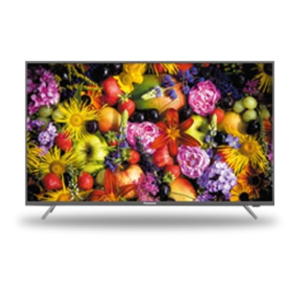 Panasonic TH49FX430M 4K UHD Smart LED Television 49inch