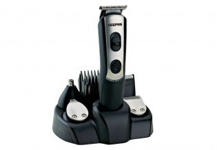 GEEPAS 9 In1 Rechargeable Trimmer Set 1x20