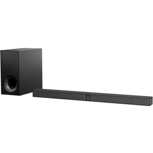 Sony Soundbar 2.1 Channel HT-CT290 Black