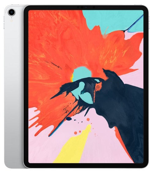 iPad Pro 12.9 (2018) -64GB WiFi with FaceTime