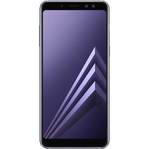 Samsung Galaxy A8 2018  64GB/4GB Grey