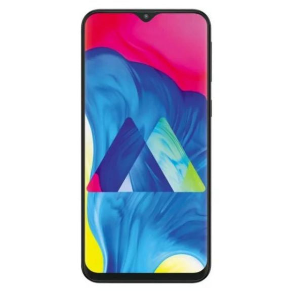Samsung Galaxy M20 - 32GB 3GB Charcoal Black