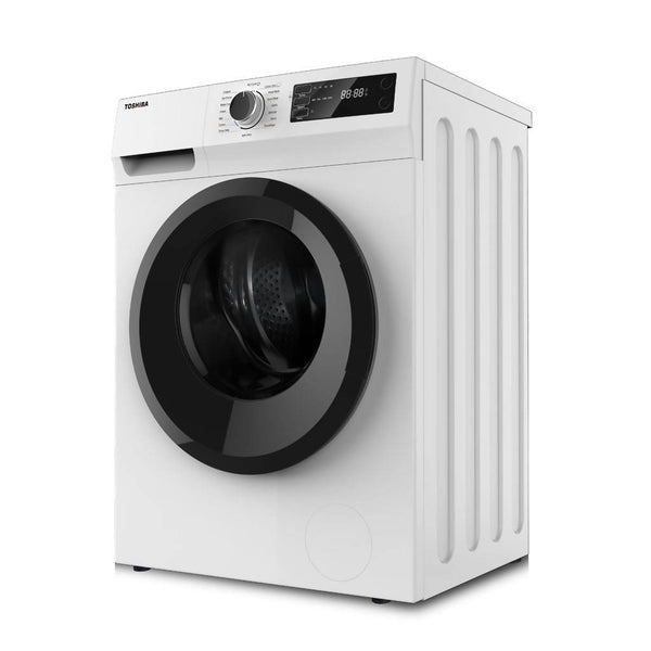 Toshiba Front Load Washer 7KG
