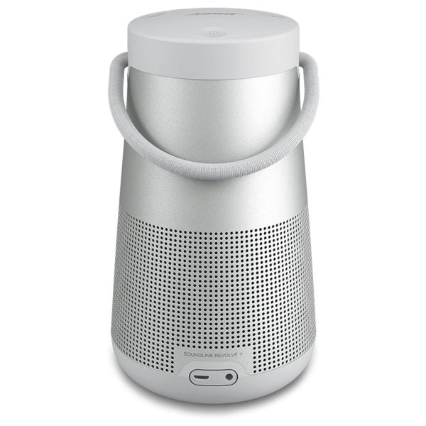 Bose Soundlink Revolve+ Bluetooth Speaker Grey 7396175310