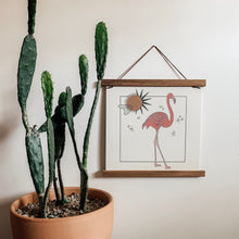 Load image into Gallery viewer, Atomic Flamingo