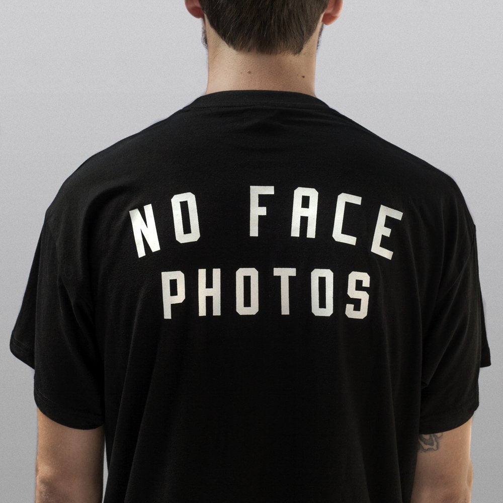 NO FACE PHOTOS
