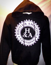 Load image into Gallery viewer, Hustle&Ambition Hoodie