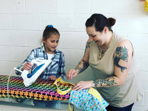 July Kids Sewing Class