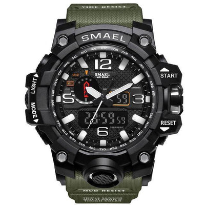 [Limited Edition] Tactical Sports Watch