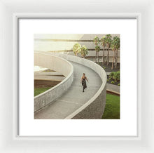 Load image into Gallery viewer, The Pathway - Framed Print