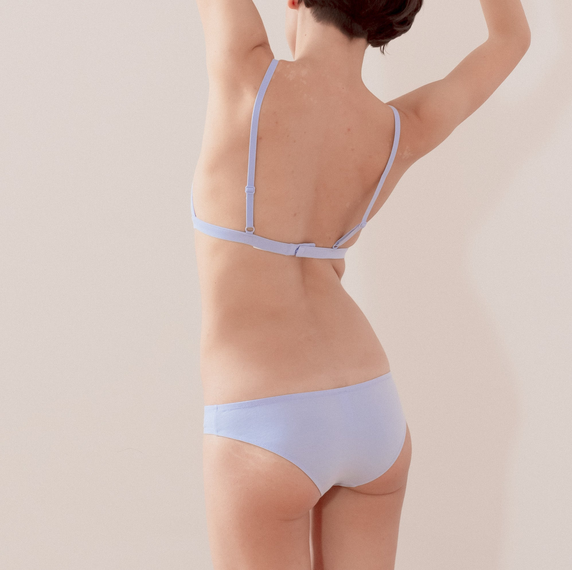 The BASIC Briefs | Blue