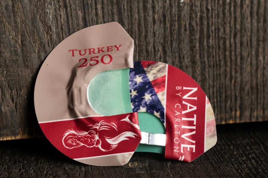 1-1/2 Turkey RIPIT 250 diaphragm