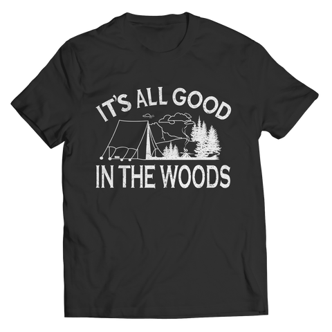 Limited Edition - All Good In The Woods
