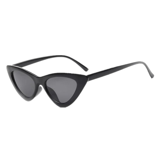 Tiffany Cat Eye Shades - xcluslay