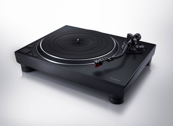 Technics SL-1500C Direct Drive Audio Turntable Black (2019) SPECIAL ORDER