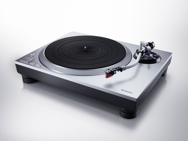 Technics SL-1500C Direct Drive Audio Turntable Silver (2019) SPECIAL ORDER