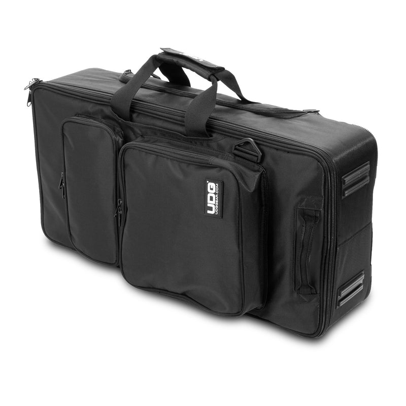 UDG Ultimate Midi Controller Backpack Large (fits Pioneer DDJ-800/ RX/ SX3, XDJ-RR)