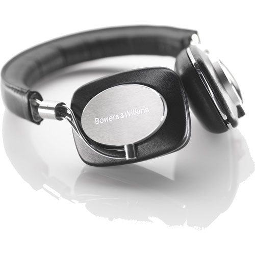 B&W P5 Headphones | Natural Sound Noise-Isolating