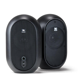 "JBL 104 Compact Powered 4.5"" Desktop Reference Monitors (Pair)"