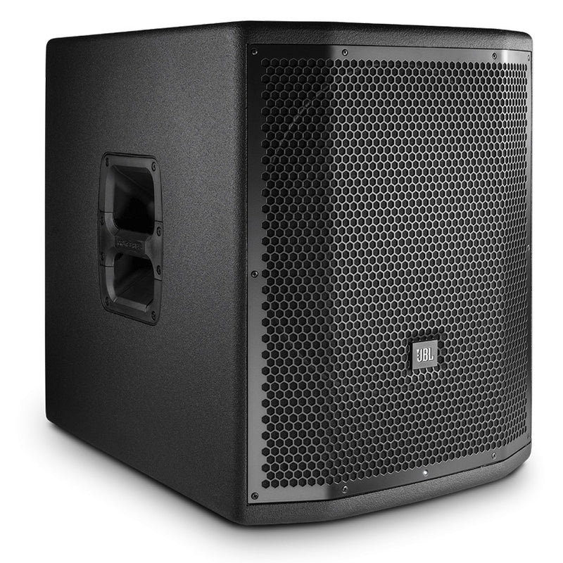 "JBL PRX815XLFW 1.5KW 15"" Powered Extended Low Frequency Subwoofer with Wi-Fi Control"